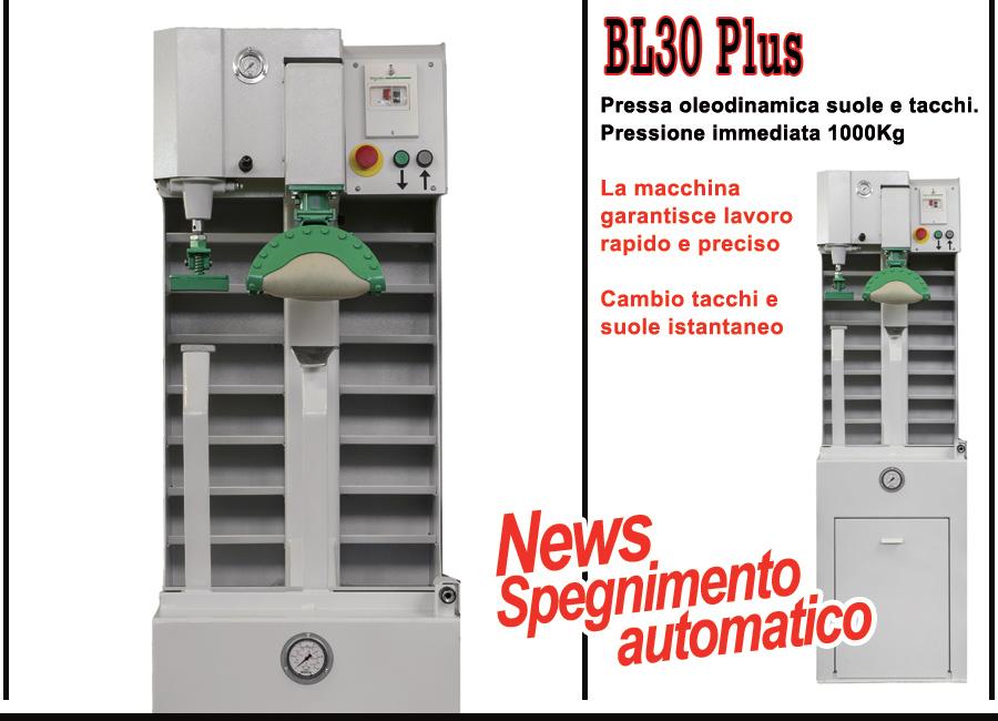 BL 30 Plus