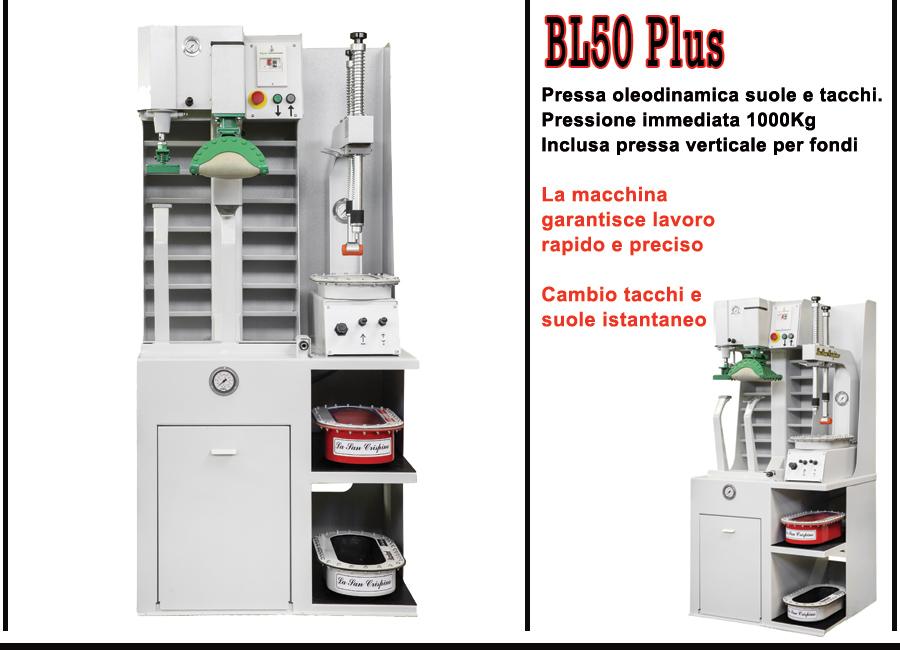 BL 50 Plus