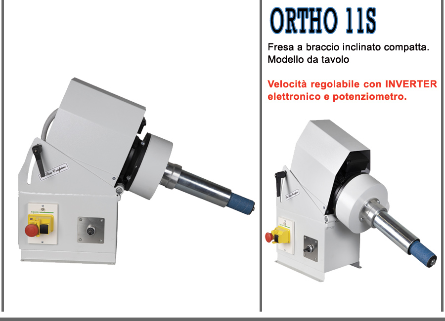 ORTHO 11S
