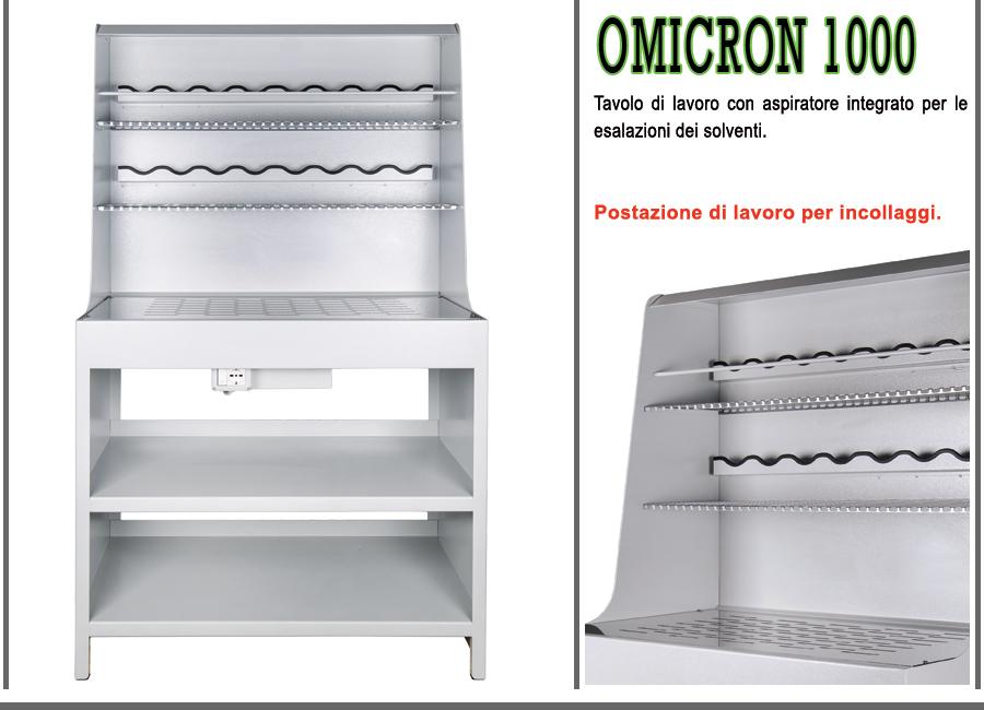 OMICRON 1000
