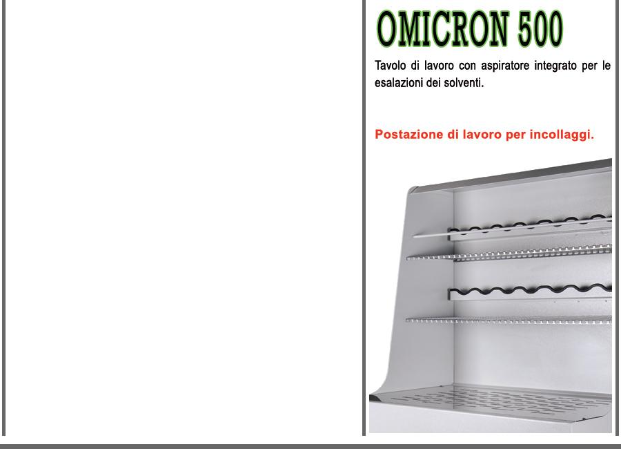 OMICRON 500