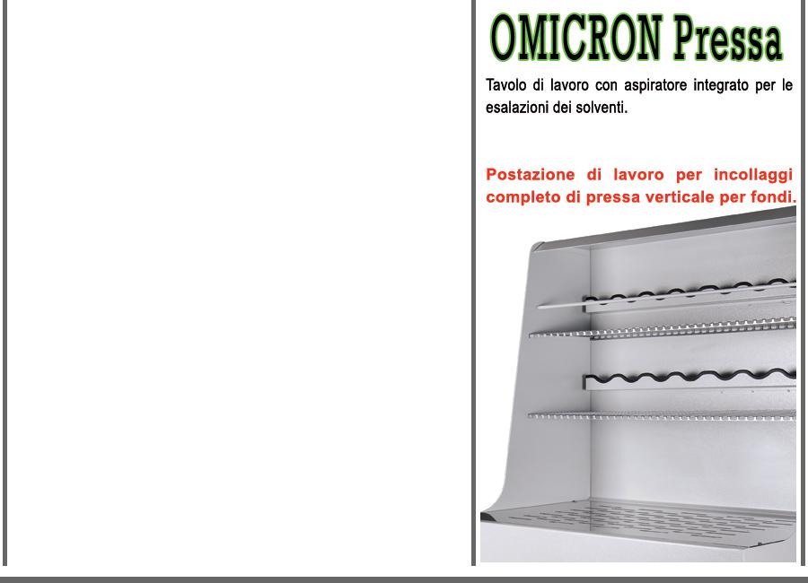 OMICRON PRESSA