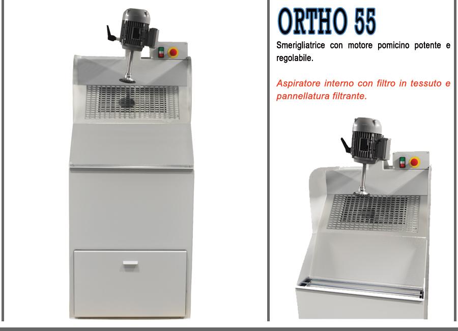 ORTHO 55