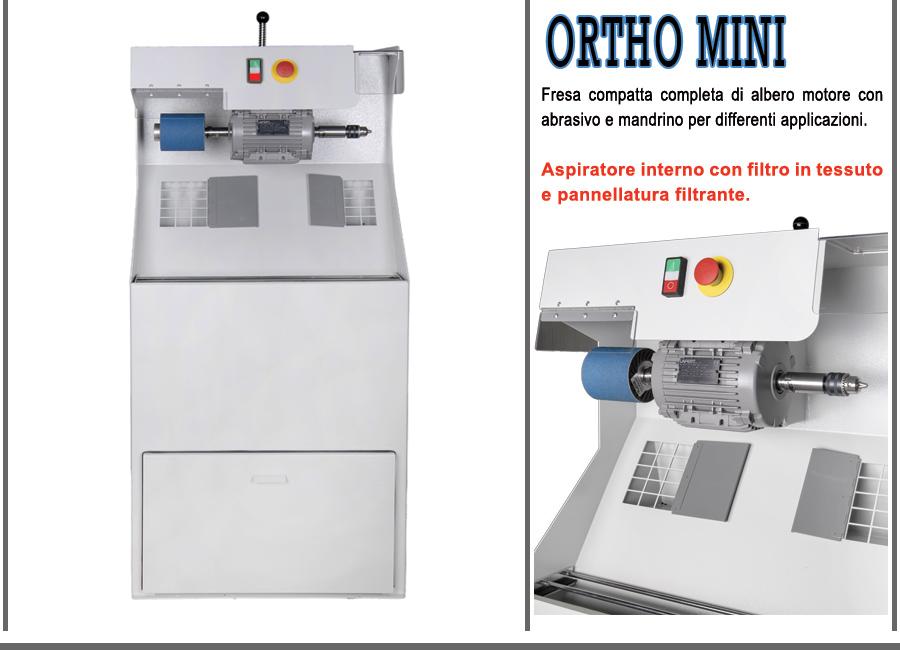 ORTHO MINI