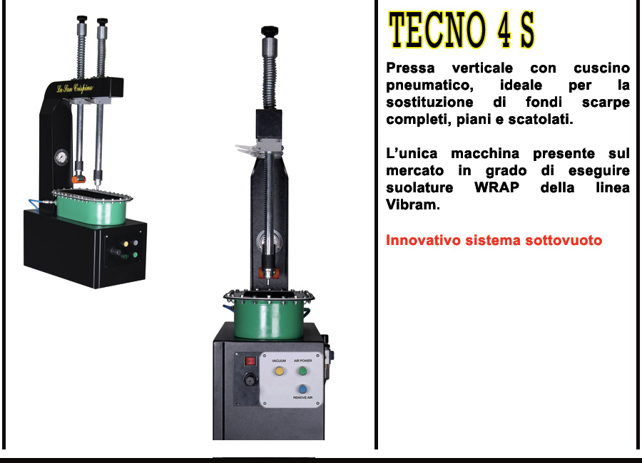 TECNO 4 S