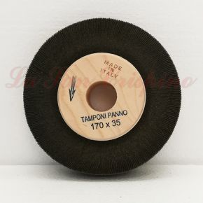 TAMPONE PANNO 170x35