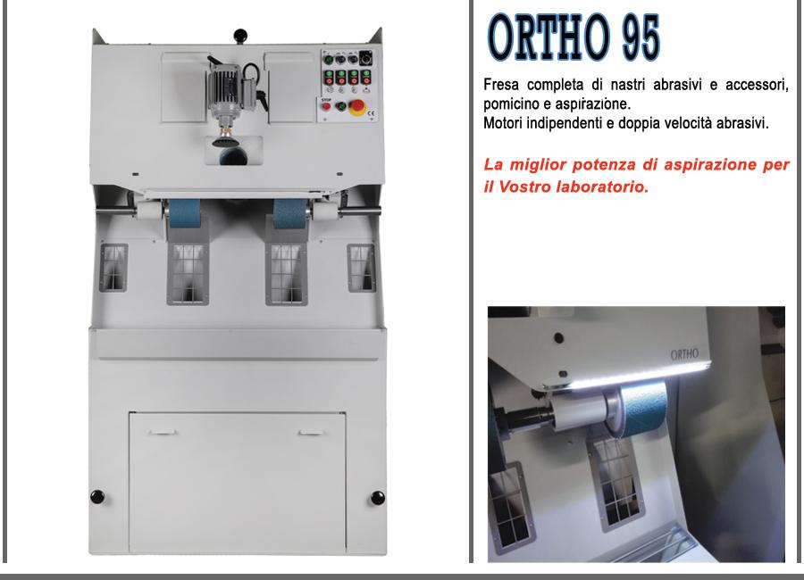 ORTHO 95