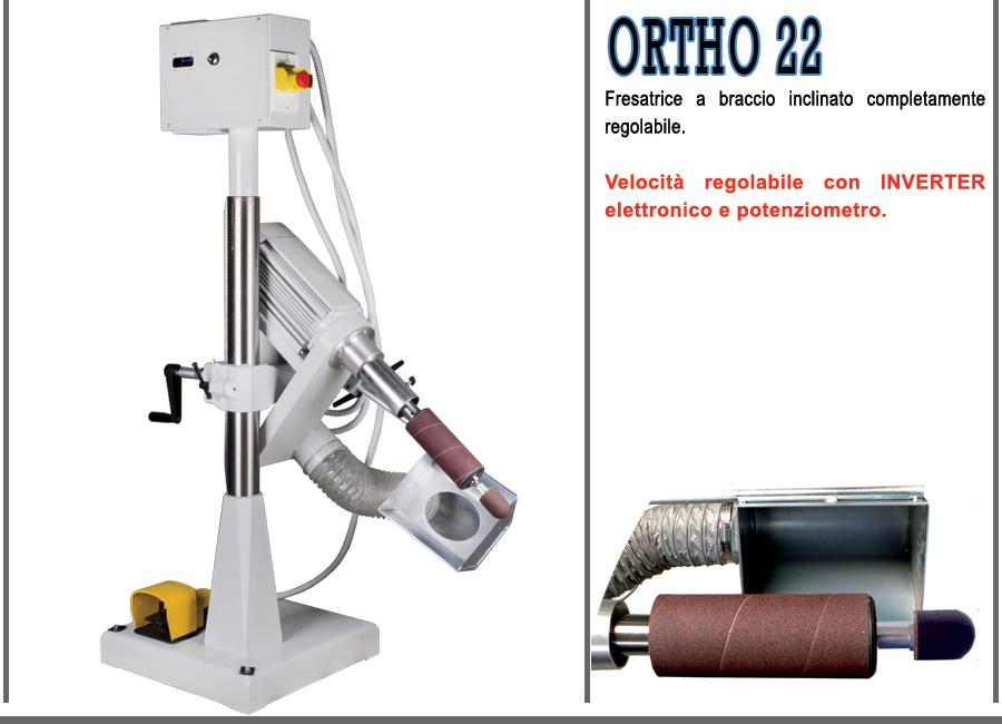 ORTHO 22