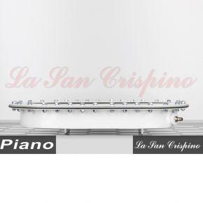 Cuscino PIANO - BL04/TECNO 4