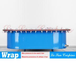 Cuscino WRAP - TECNO 4