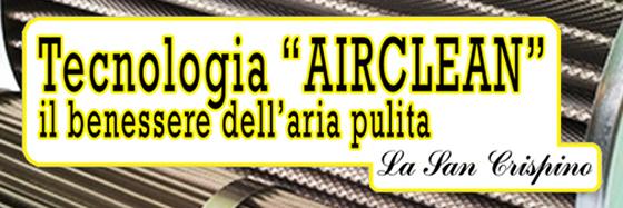 Tecnologia airclean